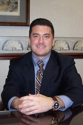 Picture of Russell D. Luiz
